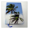 hardcover exercise book printing with beautiful picture