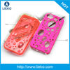 High quality silicon case for iphone 5/5s