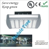 Top quality high lumen 30w led canopy light with Meanwell driver ip66