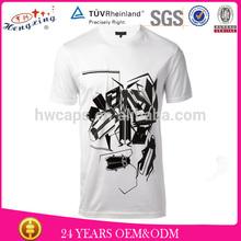 2014 fashion mens suit printed polo collar tshirt 100% cotton t-shirt