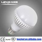 CE RoHS rubber light bulb