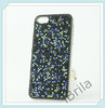 Pretty Bling Diamond Hard Skin Back Cover for huawei ascend p7 case