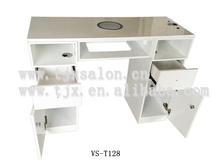 Manicure desk nail table 2014 hot sale