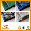 latest design jacquard denim textile fabric
