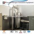 Nitrógeno líquido equipo/de oxígeno del hospital de la planta