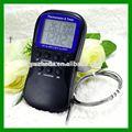el termómetro con piezas de led digital pantalla del termómetro