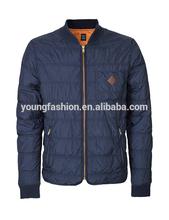 2014 Casual Men Winter Jacket
