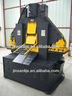 hay press machine automatic shearing machine die punching machine