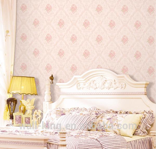 Tapeten Landhausstil Blumen : Landhausstil blumen tapeten rosa-Tapeten/Wand-Schicht-Produkt ID