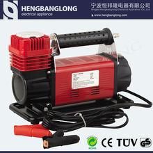 Heavy duty 12V air compressor auto air compressor