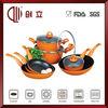precise heat cookware CL-C002