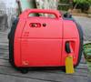 Digital inverter portable gasoline DC generator 2000w