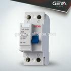 GEYA GYL1-63(PA) rccb current rating