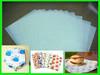 waterproof coated food wrap paper