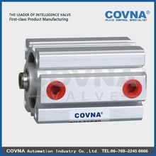 SMC Type Aluminum Alloy Gas Cylinder