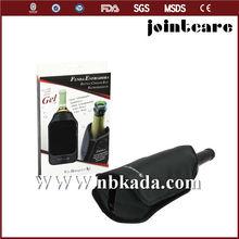 KADA PVC wine cooler bag