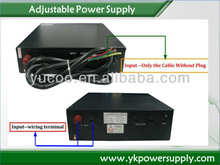 high quality dc voltage switch power supply 12 volt 5amp