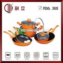 7pc cookware set CL-C002