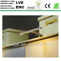 led lamp 2w T shape china supplier led cabinet light