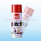 450ml tar/asphalt cleaner spray