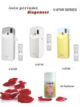 Automatic perfume dispenser use toilet bowl deodorizer 300ml