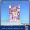 2014 Top venda nova chegada dolls silicone renascer bebês