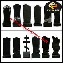 china 2014 nuevo diseño de lápida