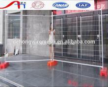 Temporary fence welded mesh panel United Kingdom