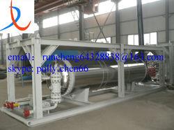 ASME ss cs steel shell tube heat exchanger