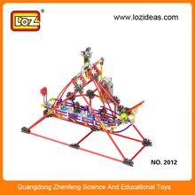 LOZ Pirates Series Electric Pirate Ships Electric Blocks,Educational Blocks Toy