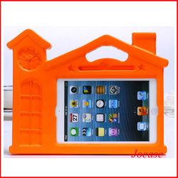 Lovely EVA Material Kids Case For Ipad Mini