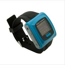 PO50F Wearable Digital Pulse Oximeter/ color wrist Digital Pulse Oximeter