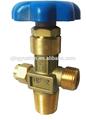 Cilindro de gas válvula qf-2