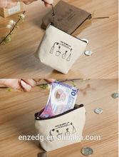 lady wallet money bag