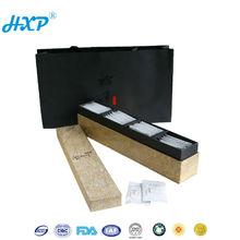 Cardboard box 3-Layer B-Flute Flexo fruit carton box apples