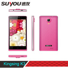 Kingsing K3 oem mobile phone 4.7inch China famous brand