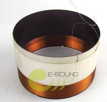 """4"""" inner side and outside winding speaker voice coil"""