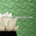 Material de fibra de planta papéis de parede 3d fotos de mulheres nuas