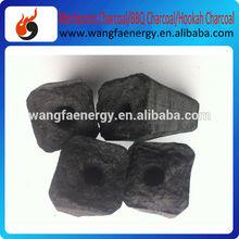 lump high heat value wood charcoal market