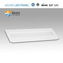 Flat panel 14w led ceiling light 300*600mm 1100lm