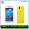 2014 new Smart phone case for samsung galaxy s4 mini waterproof case