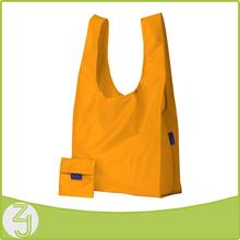 2014 Wholesale Cheap Custom Eco polyester foldable shopping bag