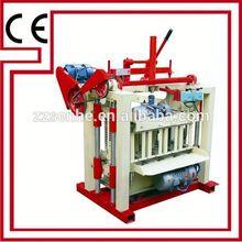 Di alta qualità vapore- curata blocco macchine per