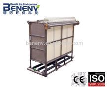 Wine Filter Equipment / Juice Filter Machine/ Milk Concentrate Equipment