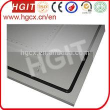 gasket seal foaming machine for electrical door panel