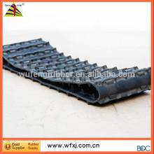 Winter rubber track /Snowmobile rubber track/ /snowmobilr parts/snowmobile trailers rubber track