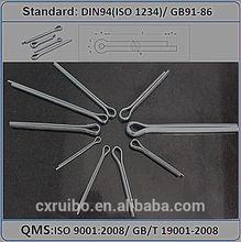 DIN94 split Cotter Pin