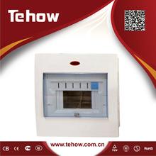 Flush mounted distribution box High quality