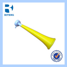 2014 Brazil Word Cup eco friendly football fan air horn for promotion