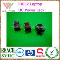 PJ052 Laptop power DC Jack for HP Compaq NC Series: NC8430